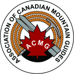 association of Canadian mountain guides - ACMG