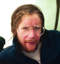 John Lauchlan